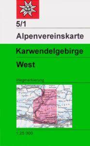 Karwendel West