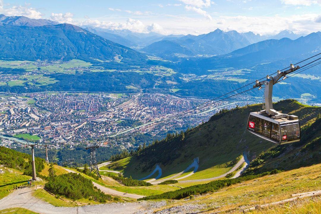 Nordkettenbahnen Innsbruck