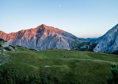 Wanderung Karwendel